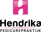 Pedicure Hendrika